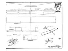 Air Sport Type A - plan thumbnail