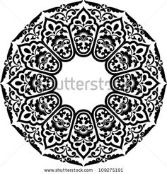 Google Image Result for http://image.shutterstock.com/display_pic_with_logo/195793/109275191/stock-vector-vector-illustration-of-persian-circle-ornament-stencil-for-decor-109275191.jpg