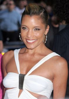 "Actress Michael Michelle at the 2005 Premiere Of ""War Of The Worlds"""