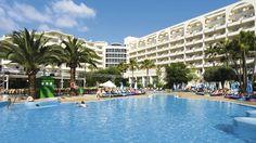 Hipotel Aparthotel Coma Gran #Majorca
