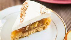 Nepečený dort sjablky - Proženy Pie, Food, Torte, Cake, Fruit Cakes, Essen, Pies, Meals, Yemek