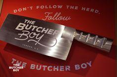 Must see: The Butcher Boy - Crossmarks #mustsee #thebutcherboy #crossmarks