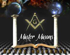 Find the best Freemason Wallpaper HD on GetWallpapers. We have background pictures for you! Masonic Signs, Masonic Art, Masonic Symbols, Freemason Lodge, Masonic Lodge, Live Wallpapers, Hd Wallpaper, Hiram Abiff, Famous Freemasons
