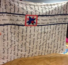 Yorkshire Modern Quilters: Show and Tell