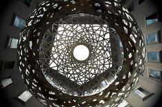 Sphere • Artwork • Studio Olafur Eliasson