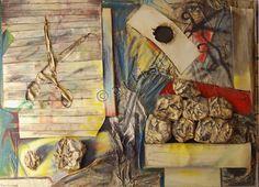 Ψηφιακή Πλατφόρμα ΙΣΕΤ : Καλλιτέχνες - Λασηθιωτάκης Γιάννης [Έργα]