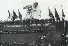 propaganda fascista cinema - Cerca con Google