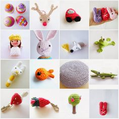 Crochet Designs by Annemaries Haakblog