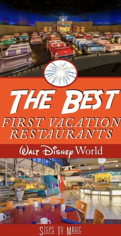 Thinking about travelling to Walt Disney World? No idea as to where you should start? ADRs, or Disney advance dining reservations, are one of the many steps to a successful and fun trip to Walt Disney World. Without them, you're stuck wandering around and stressing out over where you could actually eat. This is incredibly …