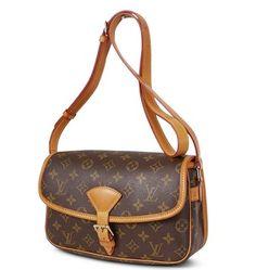59acd9d427a0 Louis Vuitton Monogram Sologne Brown Cross Body Bag. Get the trendiest Cross  Body Bag of