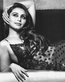 Beauty Queen Rani Mukherjee's  secrets