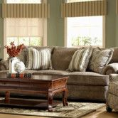 Found it at Wayfair - Toby Sofa