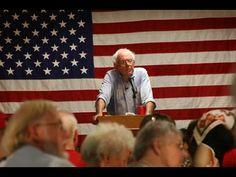 In 180 Seconds You Will Be Voting For Bernie Sanders  #Bernie2016 #FeelTheBern @People4Bernie #UniteBlue www.PeopleForBernie.com