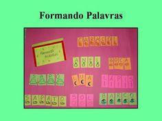 APAIXONADOS POR LETRAMENTO: Jogos de Alfabetização