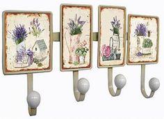 #Deko #Landhausstill Candle Holders, Jar, Candles, Home Decor, Cottage Decorating, Cottage Chic, Decoration Home, Room Decor, Porta Velas