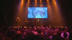 """Porcupine Tree """"Way Out Of Here"""" Live in Tilburg (HD)"""