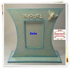 Porta Retrato - mdf