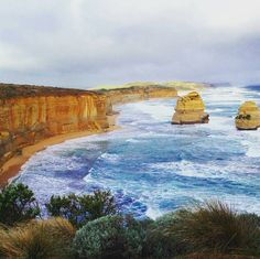 Your-trips.com  Location: #12Apostles  #Australia  Photo credit: @traveleatrepeeeat Repost! Shot taken by photographer thanks for providing your picture! =======================================  Follow us and tag your travel pictures with #yourtrips to get featured ======================================= your-trips.com Plan your dream holidays 2016 with our TripFinder and find the most beautiful places all arround the world. Sign up now for free at your-trips.com…