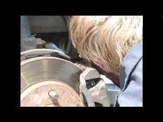 2000 Mitsubishi Galant - Timing Belt and Water Pump & Install