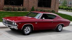 Free desktop wallpapers and backgrounds with 1969 Chevrolet Chevelle SS car, chevelle, chevy, classic, muscle. Chevy Muscle Cars, Best Muscle Cars, American Muscle Cars, 1969 Chevy Chevelle, Classic Chevrolet, Chevrolet Malibu, Old School Cars, Hot Cars, Dream Cars