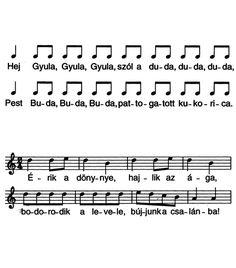 A 10 legédesebb gyerekdal | femina.hu Periodic Table, Math Equations, Songs, School, Music, Musica, Periodic Table Chart, Musik, Periotic Table