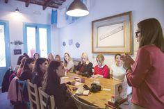Evento Laboratorios Babé & Bloggers #Laboratoriosbabe #lamasbonita #valencia #vitanceantiox