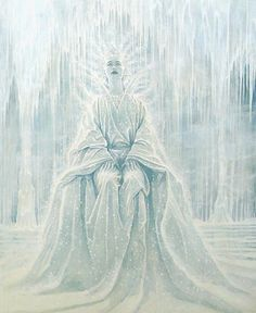 PJ Lynch -  Illustration from Snow Queen