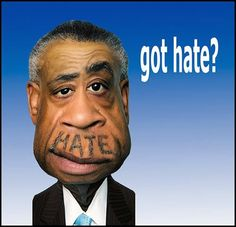 """The Lid"": Sharpton's #1 Rule: No Palm Greasing- No Peace"