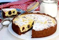 Cheesecakes, French Toast, Cooking Recipes, Breakfast, Sweet, Desserts, Food, Holidays, Sweet Treats