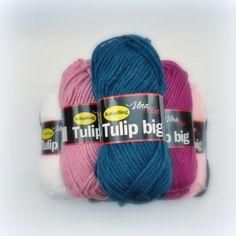 Kulíšek véčkový Tulip Big · Návody háčkování Krampolinka Tulips, Free Crochet, Crochet Patterns, Big, All Free Crochet, Crochet Pattern, Crochet Tutorials, Tulip, Crocheting Patterns