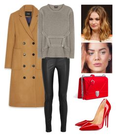 TV #116 by tynabrookler on Polyvore featuring polyvore fashion style Tom Ford clothing