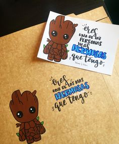 Magic Crafts, Diy And Crafts, Disney Drawings, Love Messages, Digital Stamps, Boyfriend Gifts, Gifts For Him, Hand Lettering, Bff