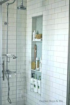 Shower Tile Shampoo Shelf A Get Best Awesome Shampoo Niches Shower Shampoo Niche Shower Tile Shampoo Shelf A Get Best Awesome Shampoo Niches Images On Bathroom Standard Shower Shampoo Niche Size | ImgSave.me