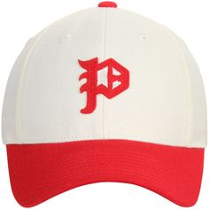 6d83240b286 Men s Philadelphia Phillies American Needle Red 1980 Cooperstown Fitted Hat