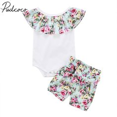 Girls' Baby Clothing Newborn Baby Girl Watermelon Tube Top Bownot Jumpsuit Outfits Clothes Summer Sleeveless Cute Baby Girl Bodysuits Skilful Manufacture Mother & Kids