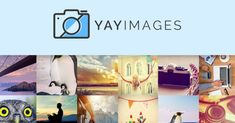 Yay Images puts a collection of 11 million premium stock photos, vectors, and illustrations at your fingertips so you can improve your marketing.