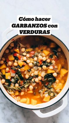 Lunch Recipes, Real Food Recipes, Vegetarian Recipes, Cooking Recipes, Healthy Recipes, Lunch Meal Prep, Healthy Meal Prep, Vegetable Soup Recipes, Plant Based Recipes