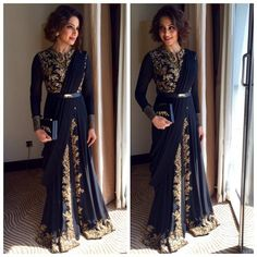 Bipasha Basu in Sabyasachi offical Resort 2015