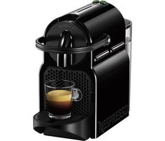 Check out this deal at BestBuy! Get this Nespresso Inissia Espresso Maker for only $99.99! Normally $149.99! Make wonderful espresso in your kitchen! If you have been wanting one of these, grab this deal now! I have used one of these, and I love it! I'll be getting this one! Prepares espresso or lungo Auto-volume …