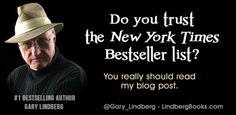 Do you trust the New York Times Bestseller list?