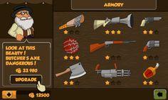 Screenshot - Zombies And Guns #zombie