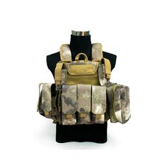 99.88$  Watch now - http://ali4vj.worldwells.pw/go.php?t=32560077517 - Free Shipping Current Militaria Ciras Mar Vest Outdoor Tactical Vest Camouflage Vest Army Training Combat Uniform Wholesale