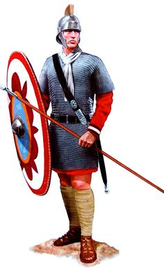 romanoimpero.com: LO SCUDO ROMANO Roman Legion, Romani, Army Soldier, Albania, Elmo, Captain America, Warriors, Military, Superhero