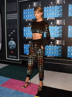 Taylor Swift bei den MTV Video Music Awards 2015