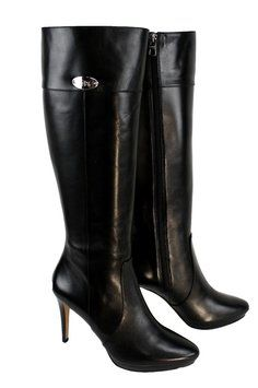 Coach Grace Dress Black Boots Size: 8New with tags 31% off Retail WAS $348.00 NOW $240.00 Free shipping!