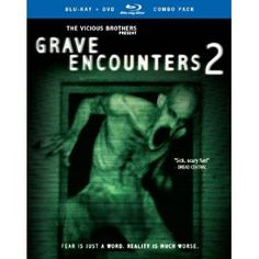 Grave Encounters 2 Blu-ray/DVD Combo Pack (New Video Group)