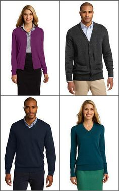 Popular Port Authority Cardigan and Sweaters from NYFifth #portauthority #sweater #cardigan