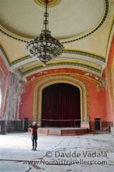 Main Hall, Casino Constanta