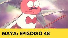 La Abeja Maya: Episodio 48- Cril hace trampas Pikachu, Music, Youtube, Fictional Characters, New Friends, Bees, Musica, Musik, Muziek