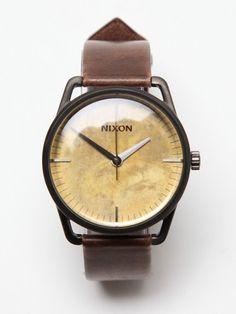 NIXON Nixon   Mellor Watch